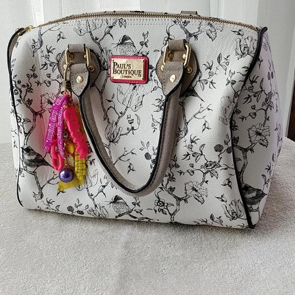 Paul's Boutique London Handbag